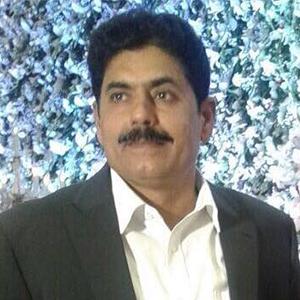 Muhammad Aslam