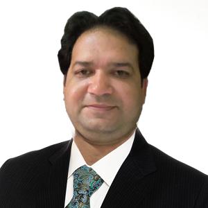 M. Naeem Najmi